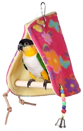Peekaboo Perch Tent - Med