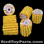 Drilled Ear Corn