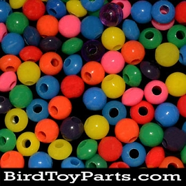 16mm Brilliant Beads