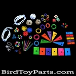 Sm Bird - Toy Kit