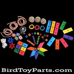 Med Bird - Toy Kit