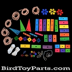 Lg Bird - Toy Kit